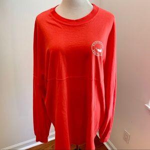 Nantucket Boat Basin Long Sleeve T-Shirt Sz XXL
